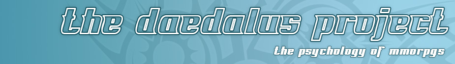 The Daedalus Project: Guild Name Generator